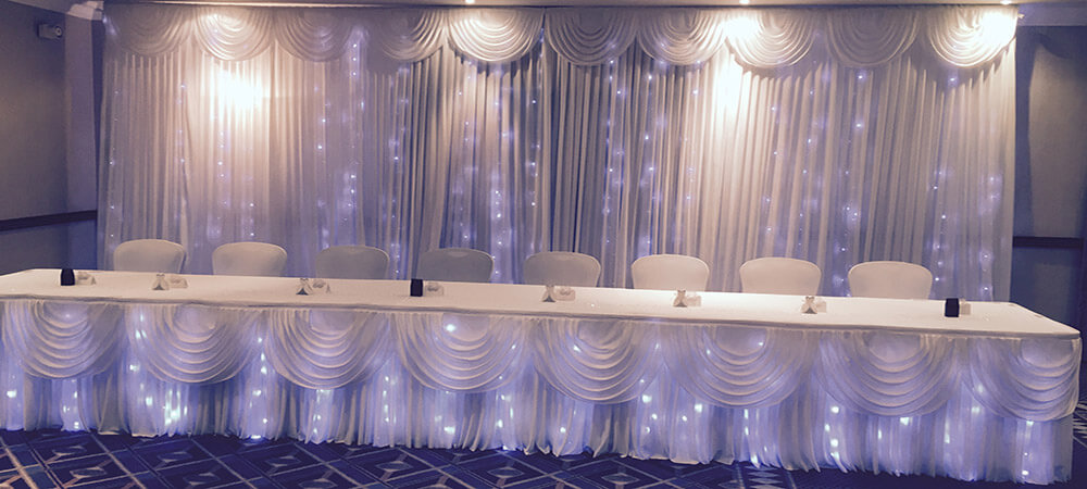 starlight backdrop package